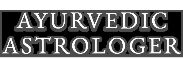Ayurvedic Astrologer